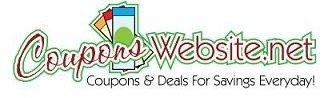 Coupons Website